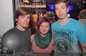 Tuesday Club - U4 Diskothek - Di 04.09.2012 - 16
