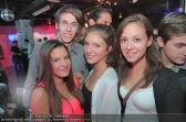 Tuesday Club - U4 Diskothek - Di 04.09.2012 - 17