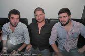 Tuesday Club - U4 Diskothek - Di 04.09.2012 - 19