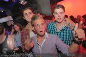 Tuesday Club - U4 Diskothek - Di 04.09.2012 - 21