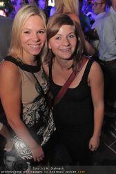 Tuesday Club - U4 Diskothek - Di 04.09.2012 - 22