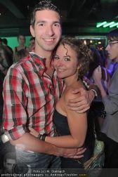 Tuesday Club - U4 Diskothek - Di 04.09.2012 - 23