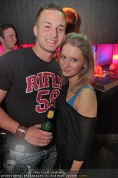 Tuesday Club - U4 Diskothek - Di 04.09.2012 - 8