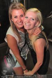 Tuesday Club - U4 Diskothek - Di 11.09.2012 - 14