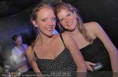 Tuesday Club - U4 Diskothek - Di 11.09.2012 - 19