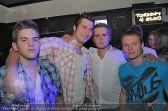 Tuesday Club - U4 Diskothek - Di 11.09.2012 - 22