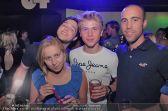 Tuesday Club - U4 Diskothek - Di 11.09.2012 - 25