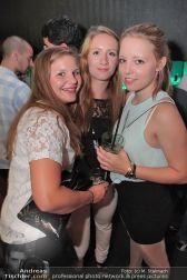 Tuesday Club - U4 Diskothek - Di 11.09.2012 - 49