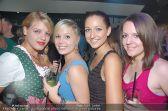 behave - U4 Diskothek - Sa 22.09.2012 - 1