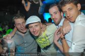 behave - U4 Diskothek - Sa 22.09.2012 - 10