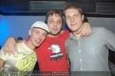 behave - U4 Diskothek - Sa 22.09.2012 - 14