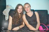 behave - U4 Diskothek - Sa 22.09.2012 - 15
