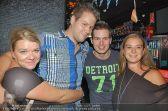 behave - U4 Diskothek - Sa 22.09.2012 - 55
