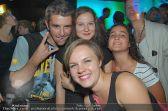 behave - U4 Diskothek - Sa 22.09.2012 - 9