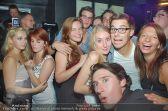 Tuesday Club - U4 Diskothek - Di 25.09.2012 - 1