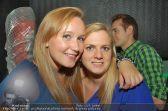 Tuesday Club - U4 Diskothek - Di 25.09.2012 - 12