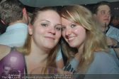 Tuesday Club - U4 Diskothek - Di 25.09.2012 - 14