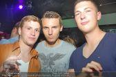 Tuesday Club - U4 Diskothek - Di 25.09.2012 - 15