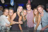 Tuesday Club - U4 Diskothek - Di 25.09.2012 - 2