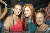 Tuesday Club - U4 Diskothek - Di 25.09.2012 - 20