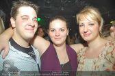 Tuesday Club - U4 Diskothek - Di 25.09.2012 - 28