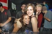 Tuesday Club - U4 Diskothek - Di 25.09.2012 - 30