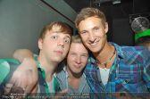 Tuesday Club - U4 Diskothek - Di 25.09.2012 - 43