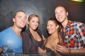 Tuesday Club - U4 Diskothek - Di 25.09.2012 - 7