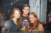 Tuesday Club - U4 Diskothek - Di 25.09.2012 - 9