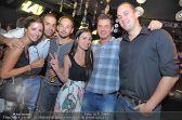 behave - U4 Diskothek - Sa 29.09.2012 - 15