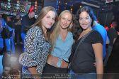 behave - U4 Diskothek - Sa 29.09.2012 - 8