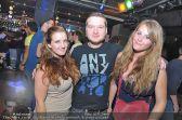 behave - U4 Diskothek - Sa 29.09.2012 - 9