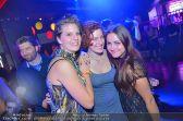 behave - U4 Diskothek - Sa 06.10.2012 - 10