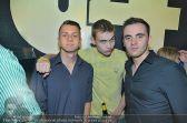 behave - U4 Diskothek - Sa 06.10.2012 - 35