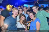 behave - U4 Diskothek - Sa 06.10.2012 - 36