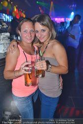 behave - U4 Diskothek - Sa 06.10.2012 - 8