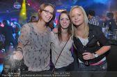 behave - U4 Diskothek - Sa 13.10.2012 - 12