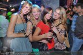 behave - U4 Diskothek - Sa 13.10.2012 - 2