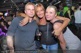 behave - U4 Diskothek - Sa 13.10.2012 - 25