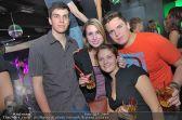 behave - U4 Diskothek - Sa 13.10.2012 - 45