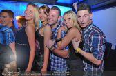 behave - U4 Diskothek - Sa 13.10.2012 - 46