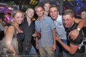 behave - U4 Diskothek - Sa 13.10.2012 - 9