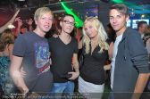 behave - U4 Diskothek - Sa 20.10.2012 - 14