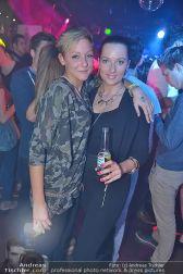 Tuesday Club - U4 Diskothek - Di 23.10.2012 - 11