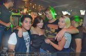 Tuesday Club - U4 Diskothek - Di 23.10.2012 - 18