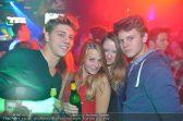 Tuesday Club - U4 Diskothek - Di 23.10.2012 - 26