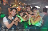 Tuesday Club - U4 Diskothek - Di 23.10.2012 - 5