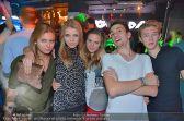 Tuesday Club - U4 Diskothek - Di 23.10.2012 - 8