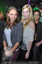 Med & Law - U4 Diskothek - Do 25.10.2012 - 26