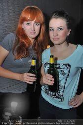 behave - U4 Diskothek - Sa 27.10.2012 - 11